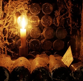Old Wine Cellar small by acren23 via creative commons